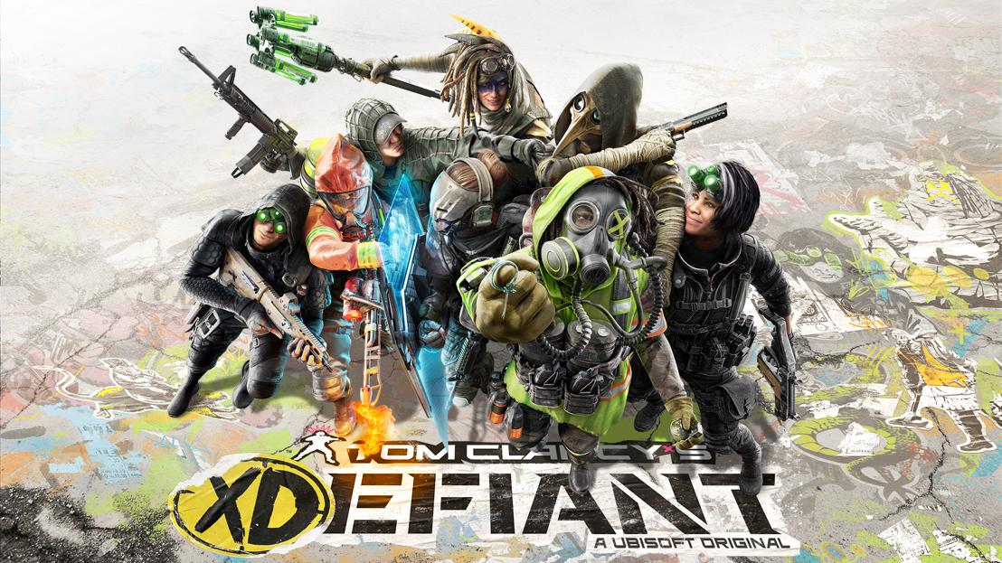 Tom Clancy's XDefiant angekündigt