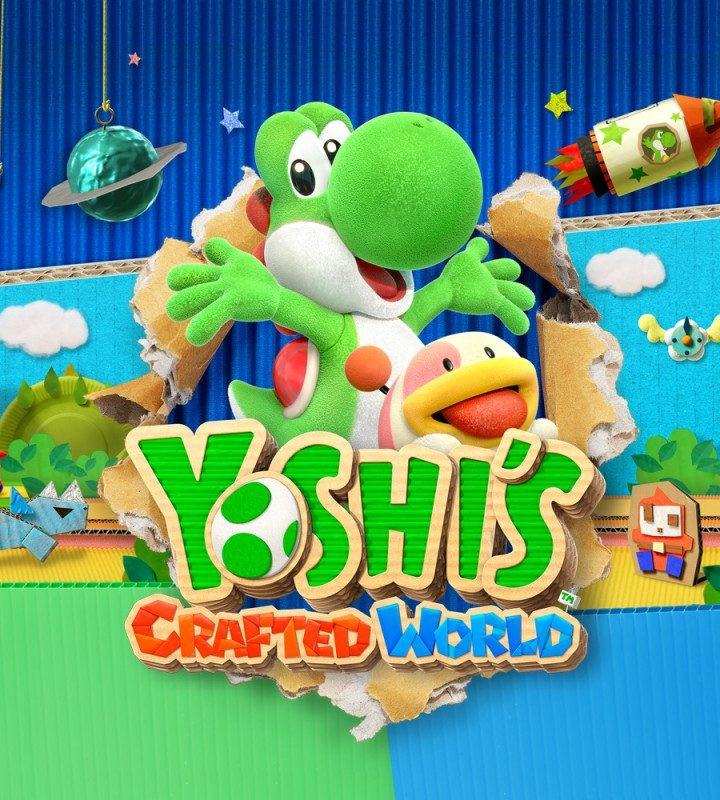 Yoshi zum Selberbasteln