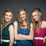 Poxrucker Sisters - Adventtour