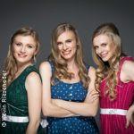 Poxrucker Sisters - Herzklopfen unplugged im Advent