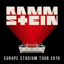 Rammstein: Europe Stadium Tour 2019 am 23. August 2019 @ Ernst Happel Stadion.