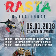 Rasta Invitational 2019