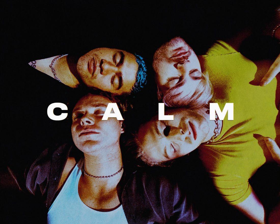 C A L M