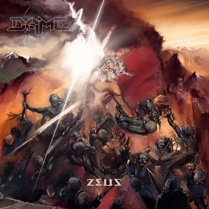 Zeus - Dame