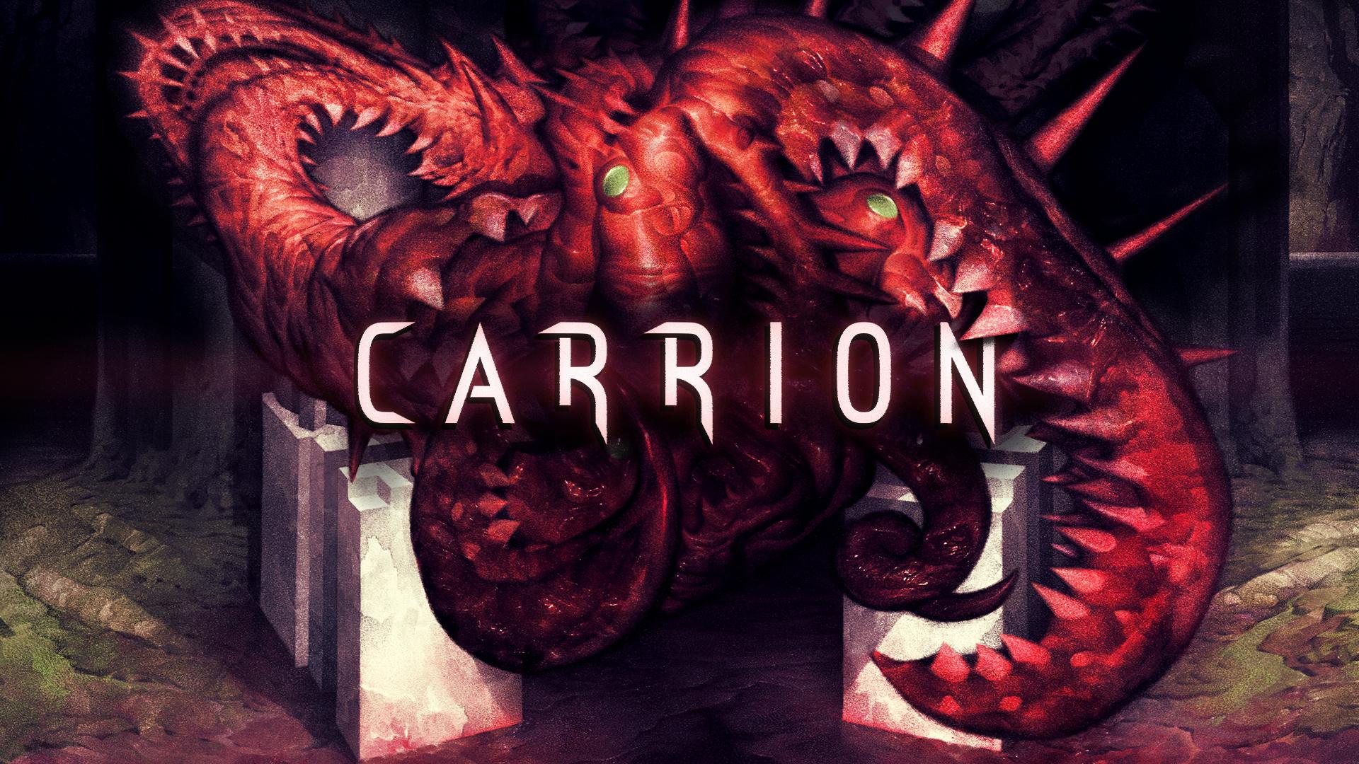 wir sind CARRION