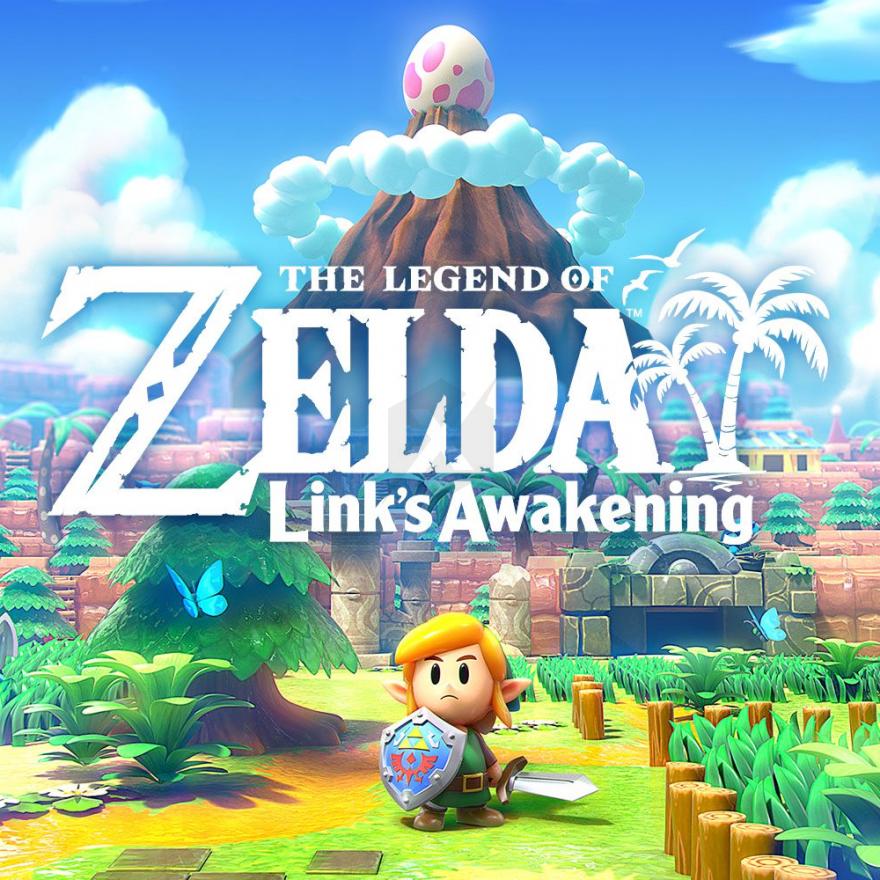 Süß UND gut - die perfekte Zelda-Mischung
