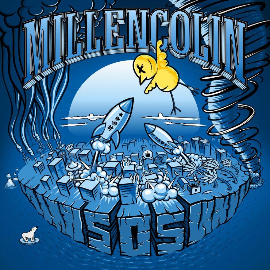 SOS - Millencolin