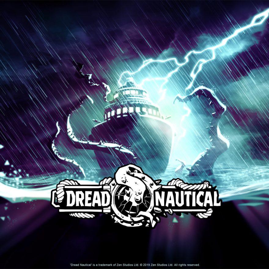 und täglich grüßt das Nebelhorn - Dread Nautical