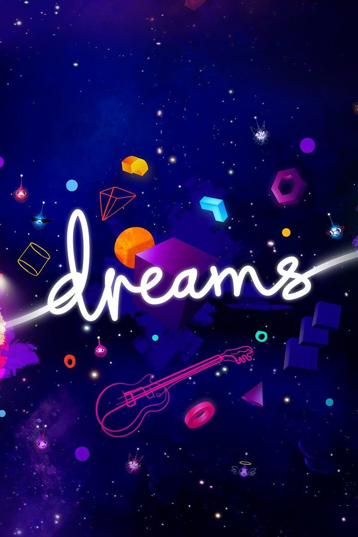 dream a little dream with me