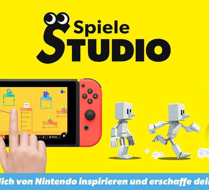 Spielestudio Review