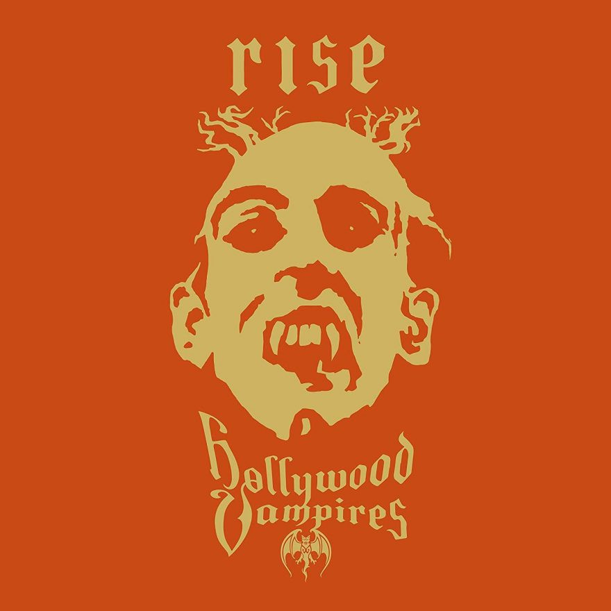 Rise - Hollywood Vampires