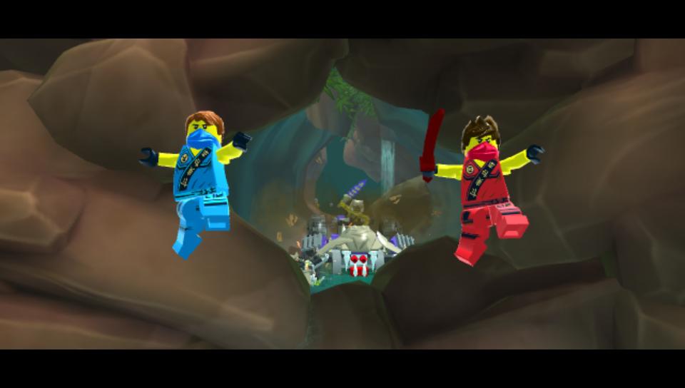 LEGO_Ninjago_Schatten des Ronin_Pic2