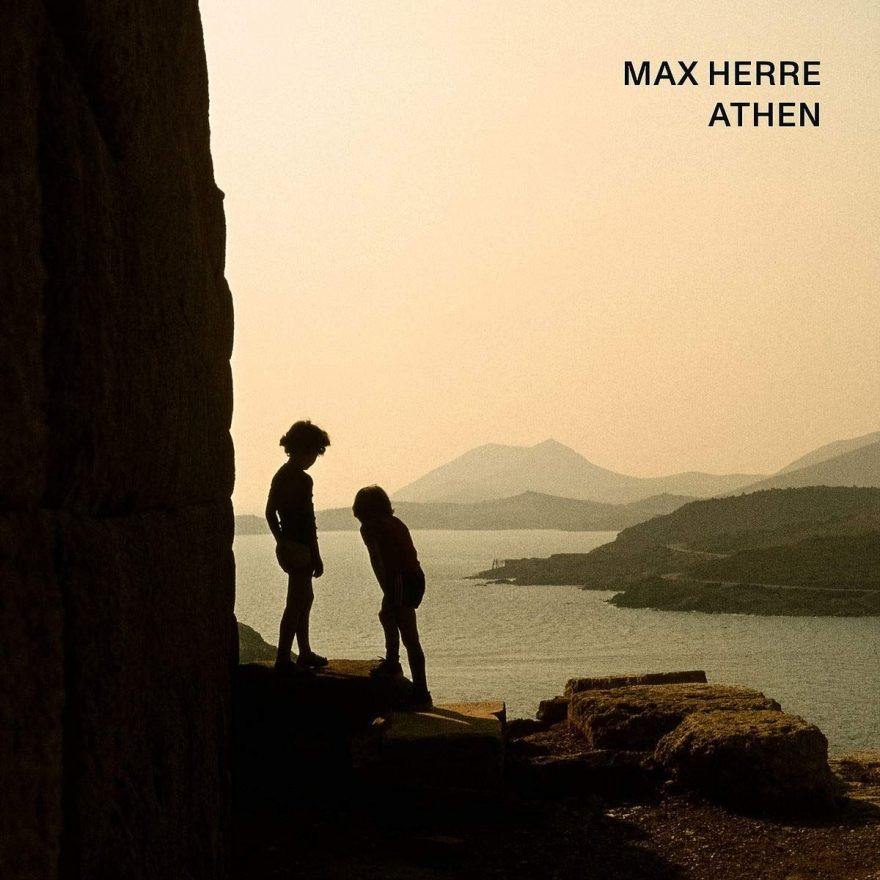 Athen - Max Herre