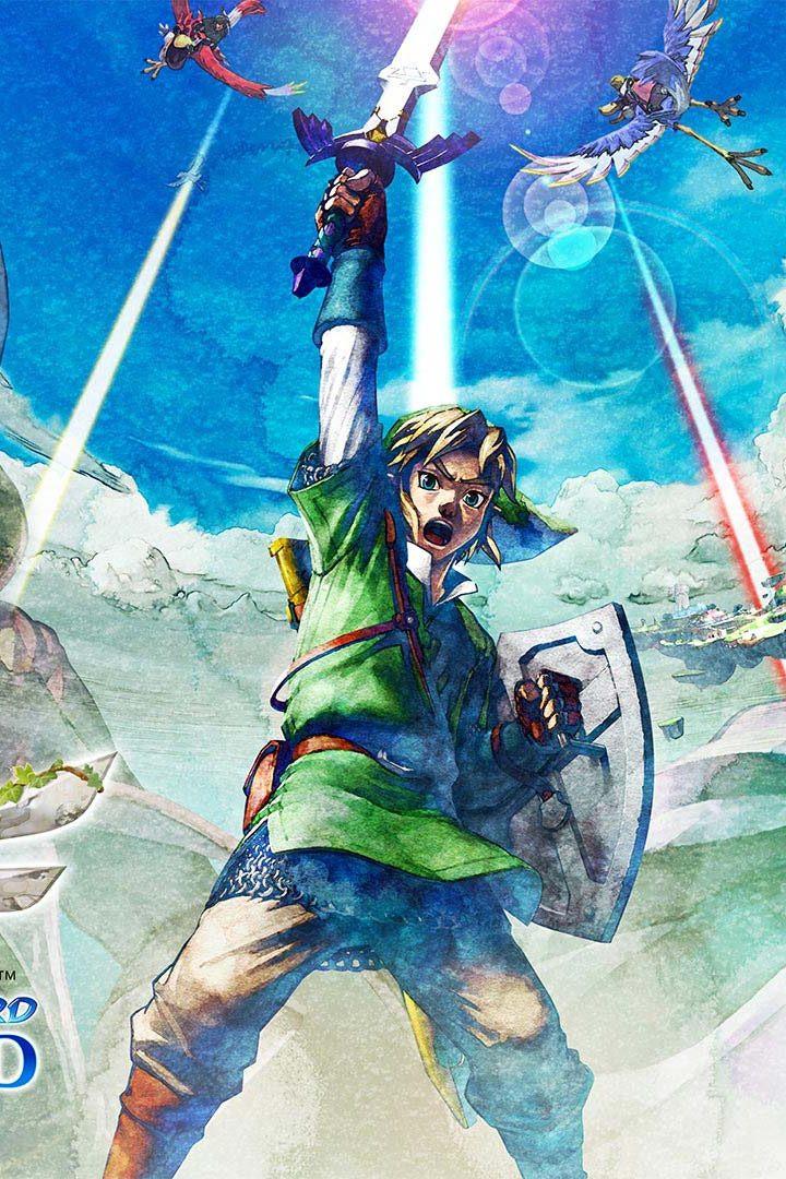 Ein nostalgiefreies Review zu Skyward Sword HD