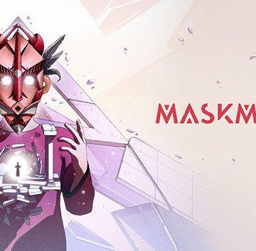 Maskmaker VR