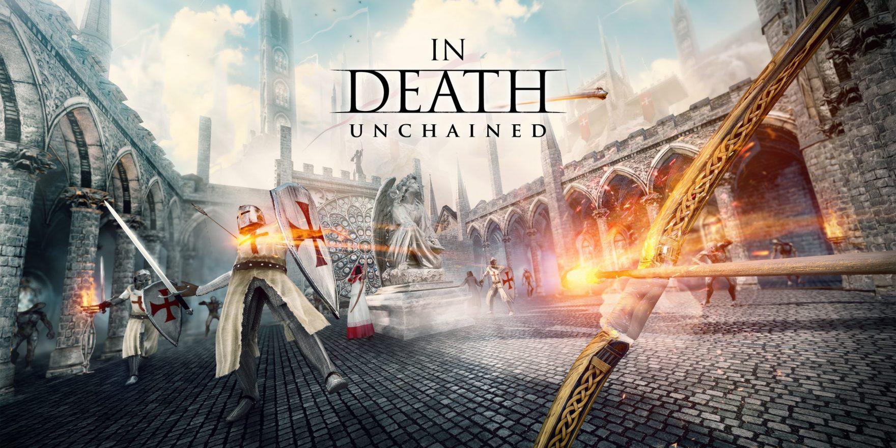 In Death: Unchained – einmal zur Hölle und zurück