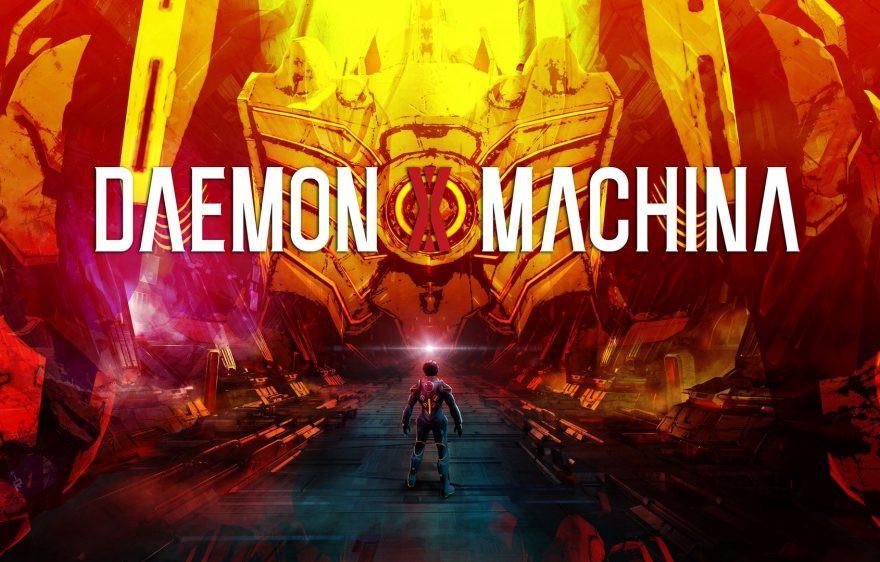Daemon X Machina - Das Mecha Genre ist zurück!