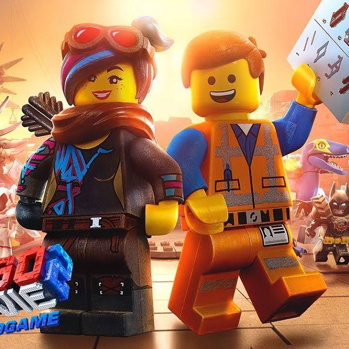 Ein entschleunigtes LEGO World Building Adventure
