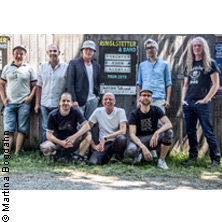 Hannes Ringlstetter & Band am 28. May 2020 @ .