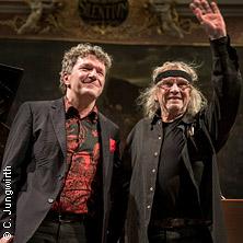 Schiffkowitz & Schirmer am 25. April 2020 @ Rathaussaal Radenthein.