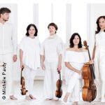 Simon Zöchbauer & Koehne Quartett
