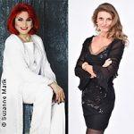 The Sinatra Sisters - Revue mit Susanne Marik, Joy Peters und Bela Fischer