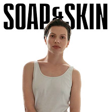 Soap&Skin am 6. May 2020 @ Remise Bludenz.