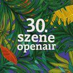 30. SZENE OPENAIR - Wochenendpass Freitag + Samstag