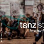 tanz ist Festival 2019 - Liquid Loft / Chris Haring (A