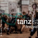 tanz ist Festival 2019 - Redouan Ait Chitt und Shailesh Bahoran