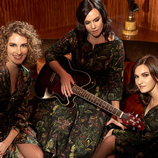 The Schick Sisters am 15. May 2020 @ Casino Graz.