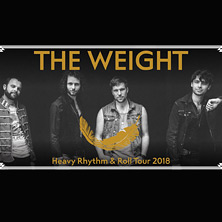 The Weight / The New Roses