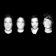 Thee Oh Sees am 29. August 2019 @ Arena Wien.