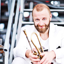 Thomas Gansch Big Band am 21. May 2019 @ Grosser Saal (MUSIKTHEATER).