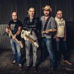 Tobacco Road Blues Band - Bluesrock