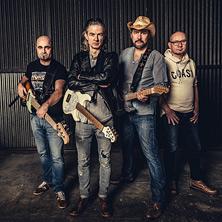 Tobacco Road Blues Band - Bluesrock am 7. February 2020 @ Bluegarage.