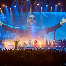 Tribu2 - A Tribute to U2 am 4. April 2020 @ Kulturfabrik.