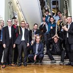 Upper Austrian Jazz Composers Orchestra
