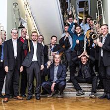 Upper Austrian Jazz Composers Orchestra am 22. April 2020 @ Plenkersaal / Waidhofen an der Ybbs.