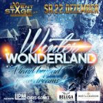 Winter Wonderland - A land beyond your dreams!
