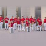 Neujahrskonzert 2019 - Big Band Wösblech Delüx