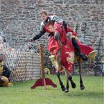 Zeitreise ins Mittelalter - Mittelalterliches Hochzeitsmahl
